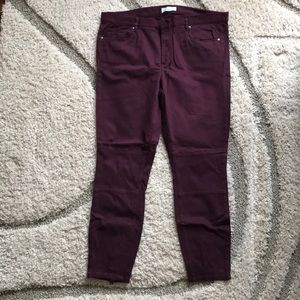 Loft pants - cute and stylish